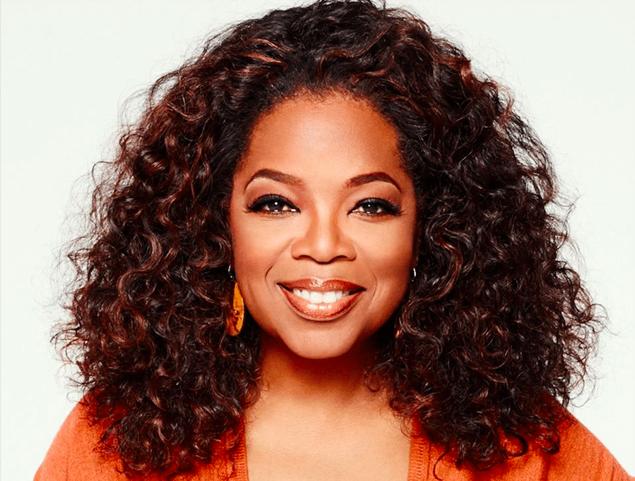Oprah Will Give A Commencement Address For The Class Of 2020