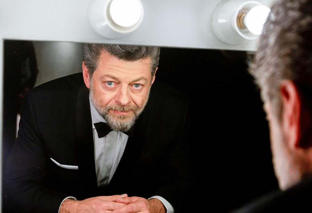 Gollum Actor, Andy Serkis, Will Read The Hobbit In Its Entirety Tomorrow