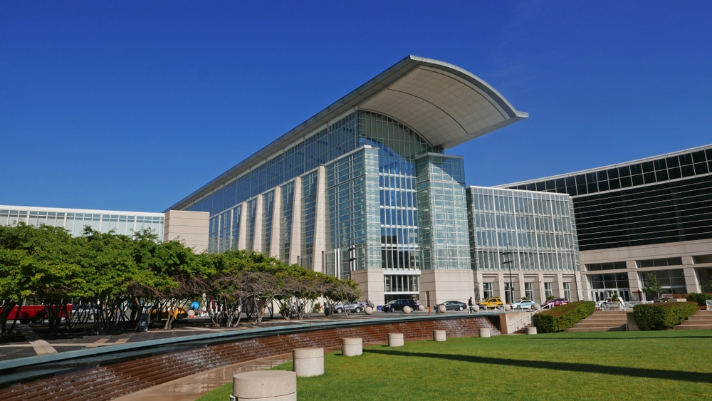 McCormick Place Alternate Care Facility Will Cease Operations Due To 'Flattening' Of The Curve