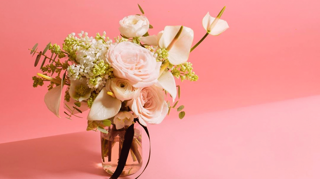 8 Florists In Chicago That Are Delivering Arrangements For Mother's Day