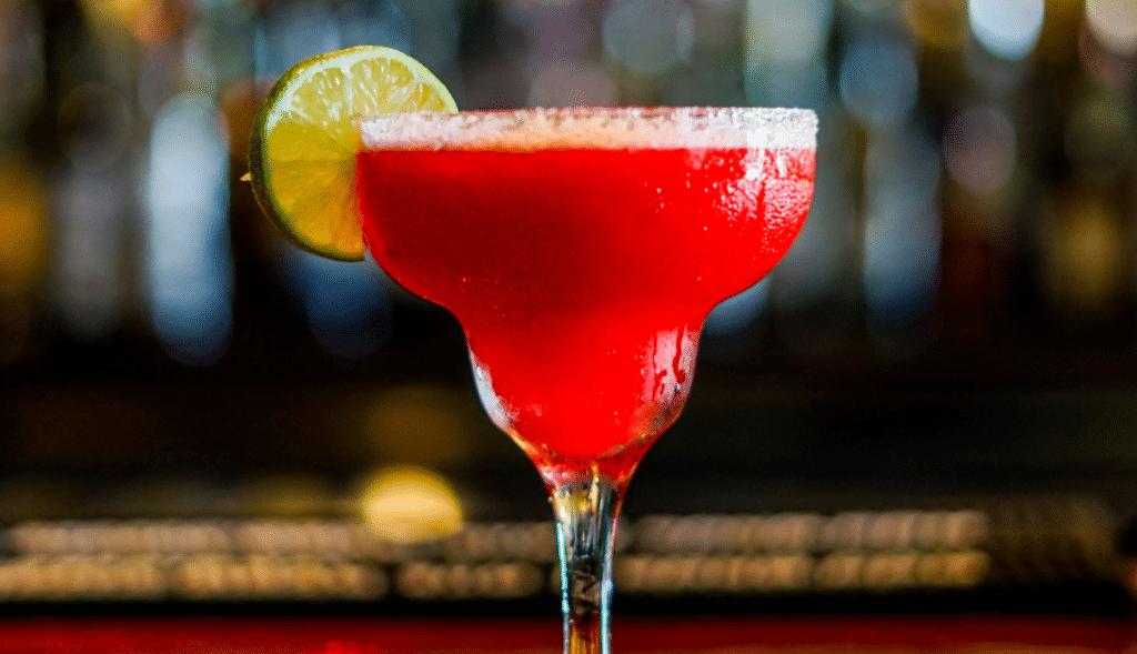 5 Margarita Recipes That Are Perfect For Cinco De Mayo