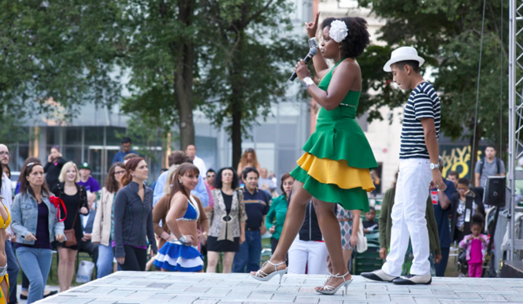 SummerDance In Place Begins This Week With Virtual Festival