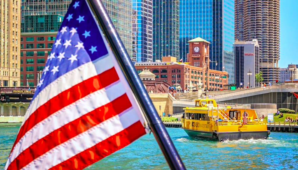 12 Fantastic Ways To Celebrate 4th Of July In Chicago This Year