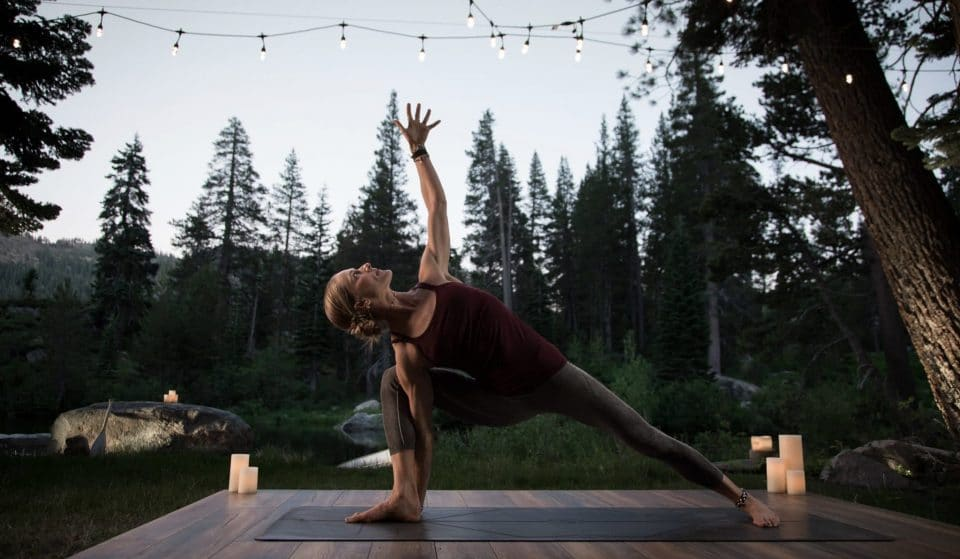 Explore Kundalini Or Take Yoga In The Mountains With Wanderlust TV