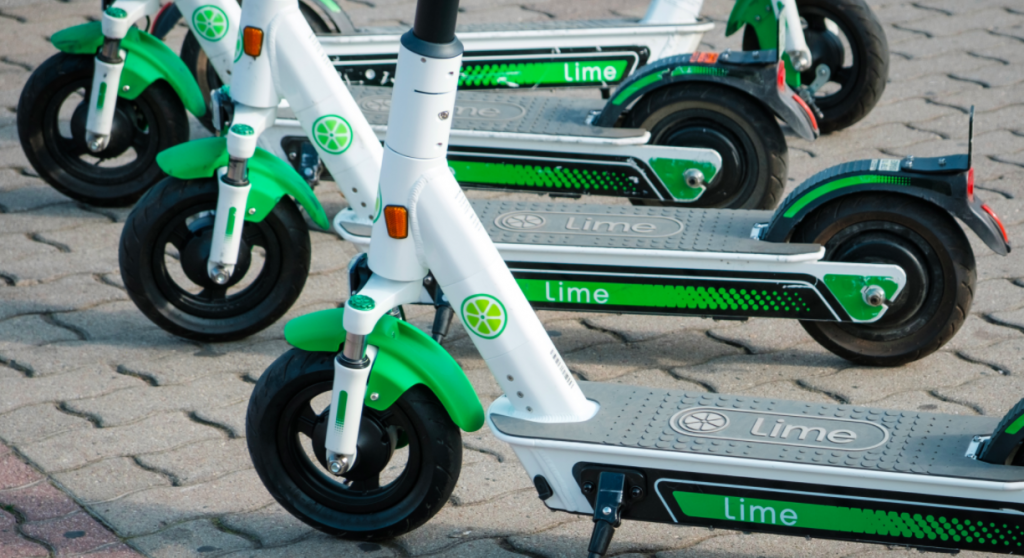 Chicago's New Fleet Of E-Scooters Will Be Available Starting August 12