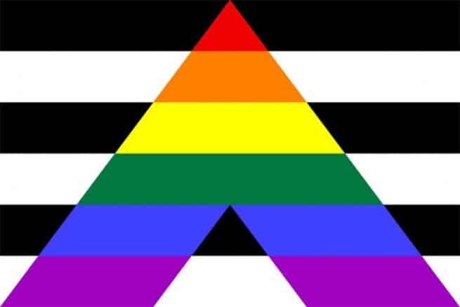 straight-ally