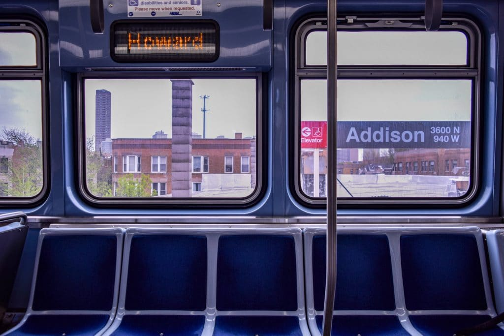 The CTA Is Handing Out Travel Kits With Masks, Sanitizer, And More This Week