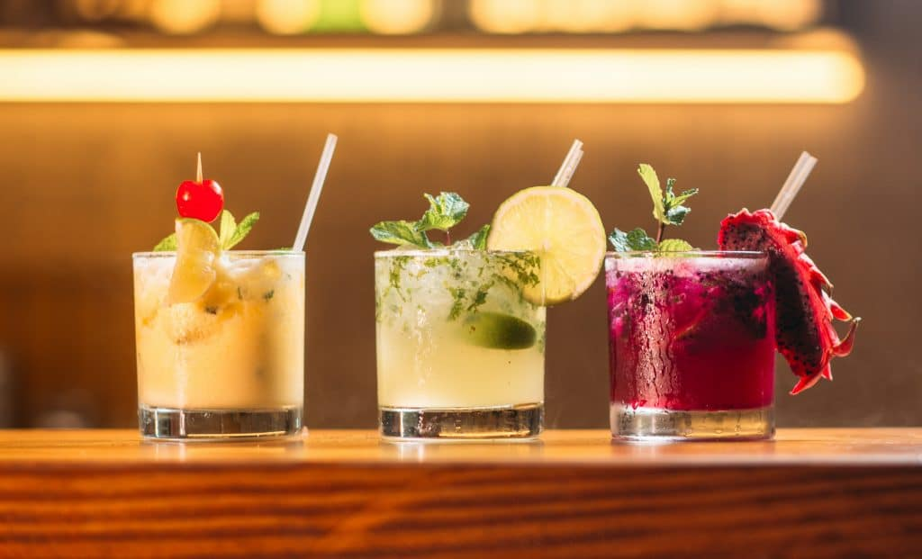 Chicago Officially Legalizes To-Go Cocktails