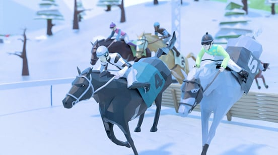 This Derby-Style Game Is The Next Best Thing To A Day At The Track