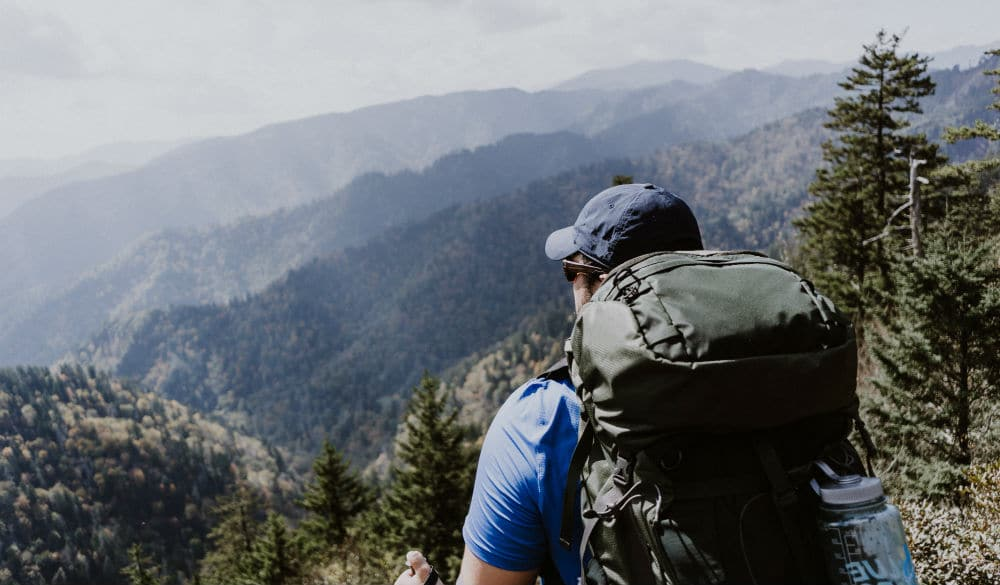 This Brewery Will Pay You $20,000 To Hike The Appalachian Trail Next Spring