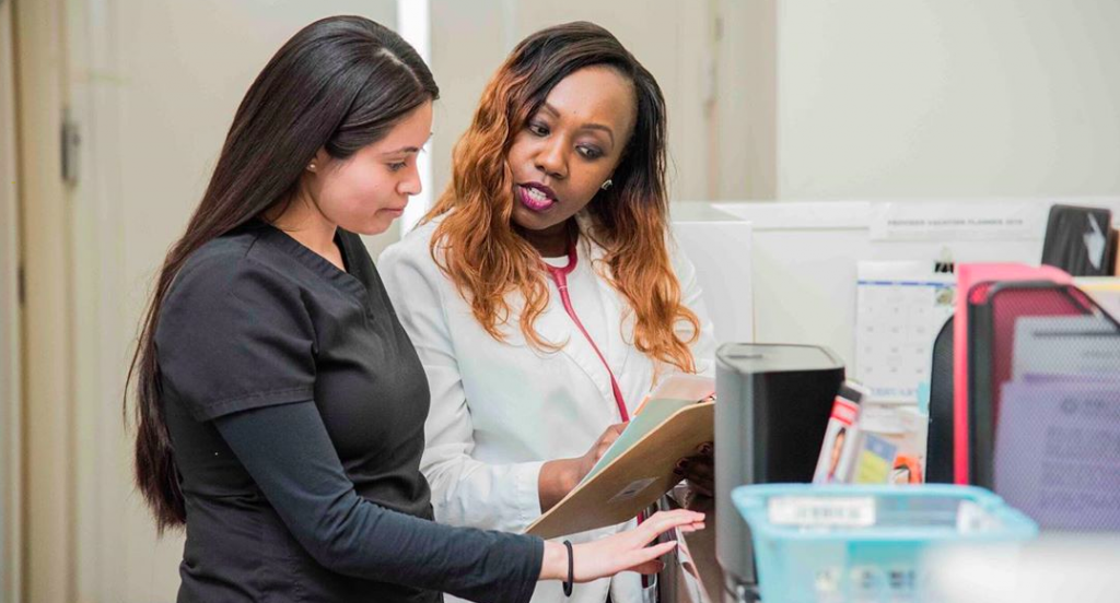 Here's Where To Get Free COVID-19 Testing In Chicago