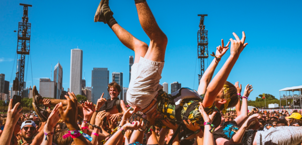 Lollapalooza, Taste Of Chicago, And Other Festivals Have Officially Been Cancelled
