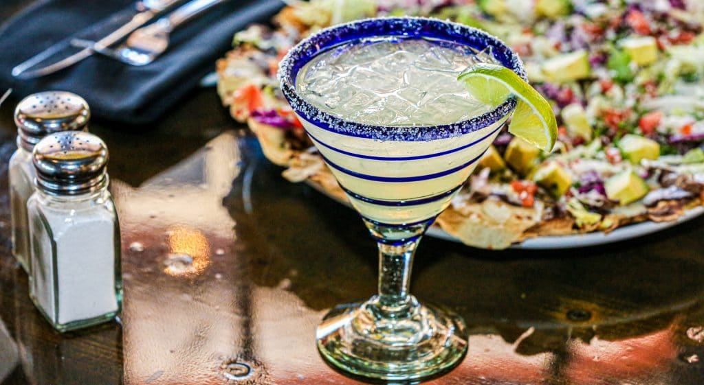 10 Of The Best Chicago Spots To Grab Refreshing Margaritas