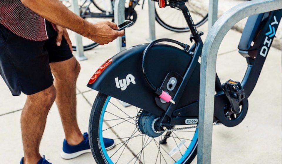 You Can Now Get Around Chicago With Divvy's New E-Bikes