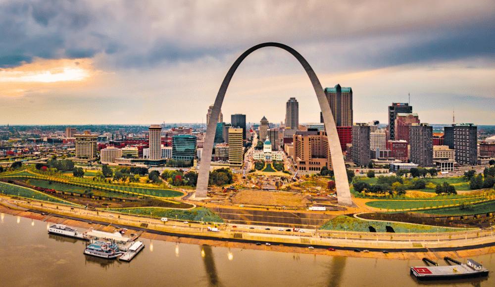 Missouri, Nebraska, And North Dakota Added To City's Emergency Travel Order