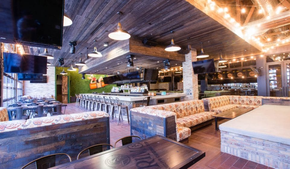 River North's Bottled Blonde Restaurant Is Now Closed, Permanently