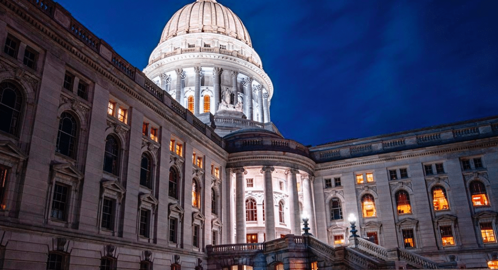 Wisconsin To Be Added To City's Travel Order This Friday