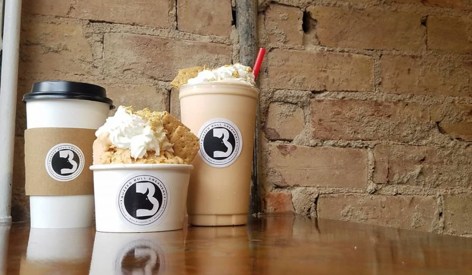 These Boozy Milkshakes Are Totally Buzz-Worthy • Buzzed Bull Creamery