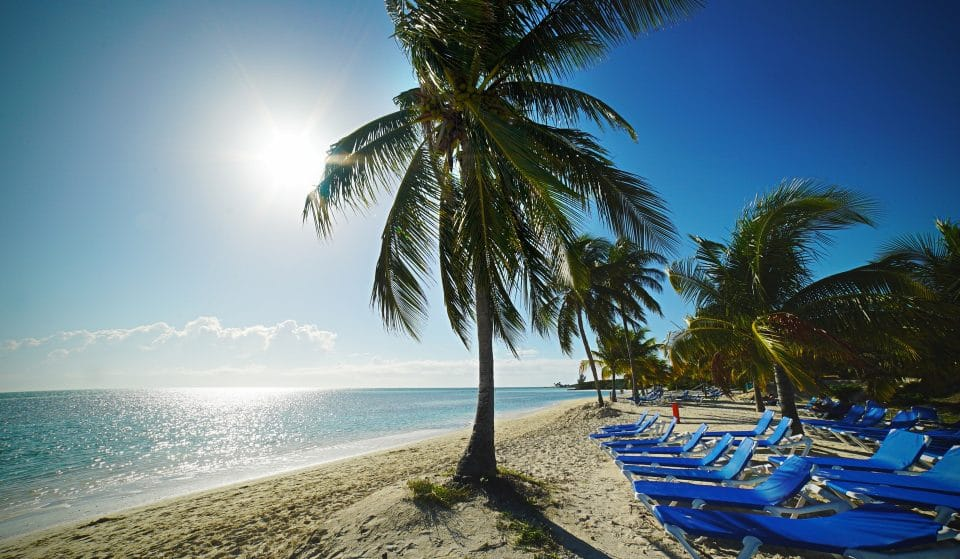 Americans Will Be Banned From Traveling To The Bahamas Starting This Wednesday