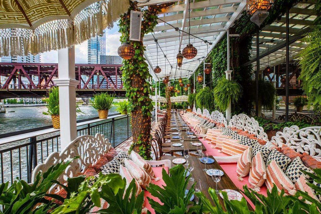 patios Chicago