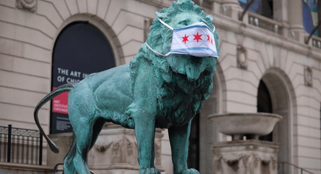 Art Institute Of Chicago Is Reopening And Has Extended 'Monet & Chicago' Through Summer