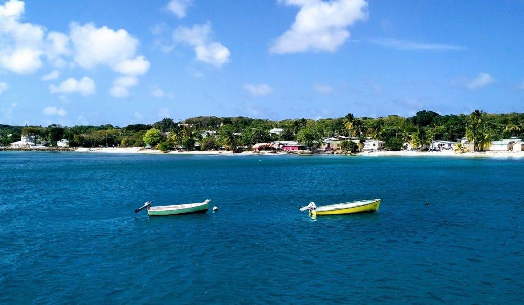 Barbados reopening