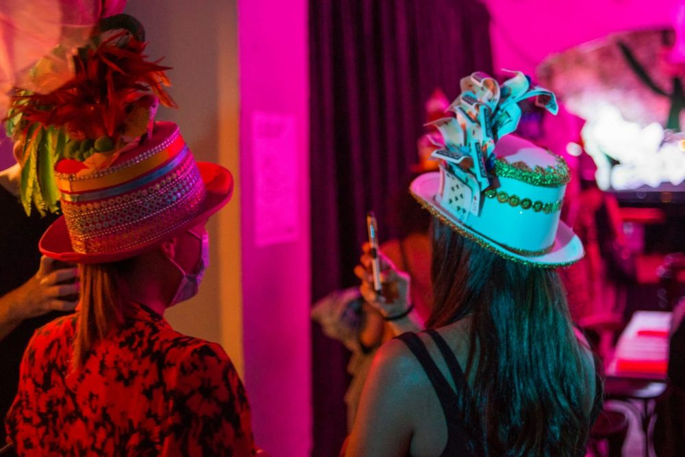 Creators Of Mad Hatter S Whimsical World Are Paving The Way For The Future Of Live Experiences Secret Chicago