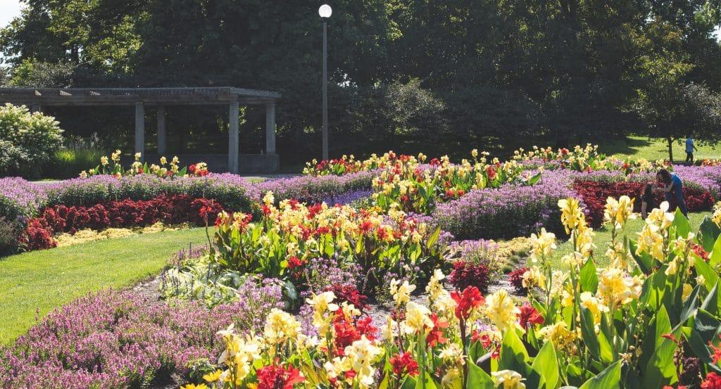 10 Celestial Secret Gardens Hidden In Chicago