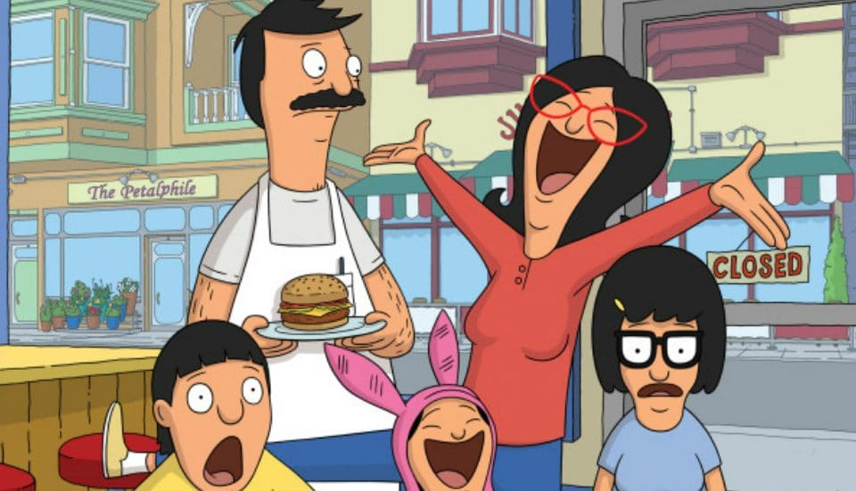 A 'Bob's Burgers' Pop-Up Is Open At Replay In Lincoln Park