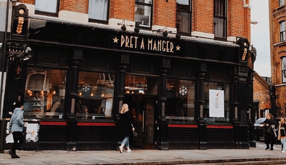Pret A Manger Down To A Single Location In Chicago After Shuttering 10 Units Across City