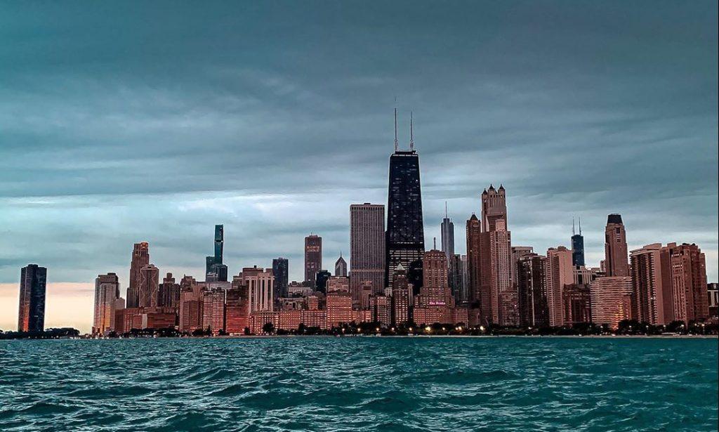 Chicago Thunderstorm