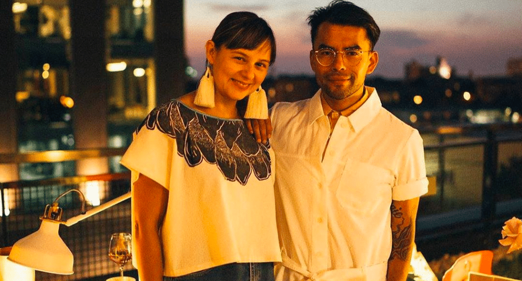 Enjoy An Exquisite, Five-Course Meal On Ace Hotel's Rooftop For La Luna Mezcal Dinner
