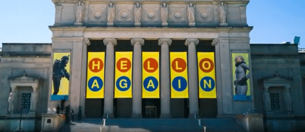 The Recently Reopened Museum Of Science And Industry Is Offering A Week Of Free Admission