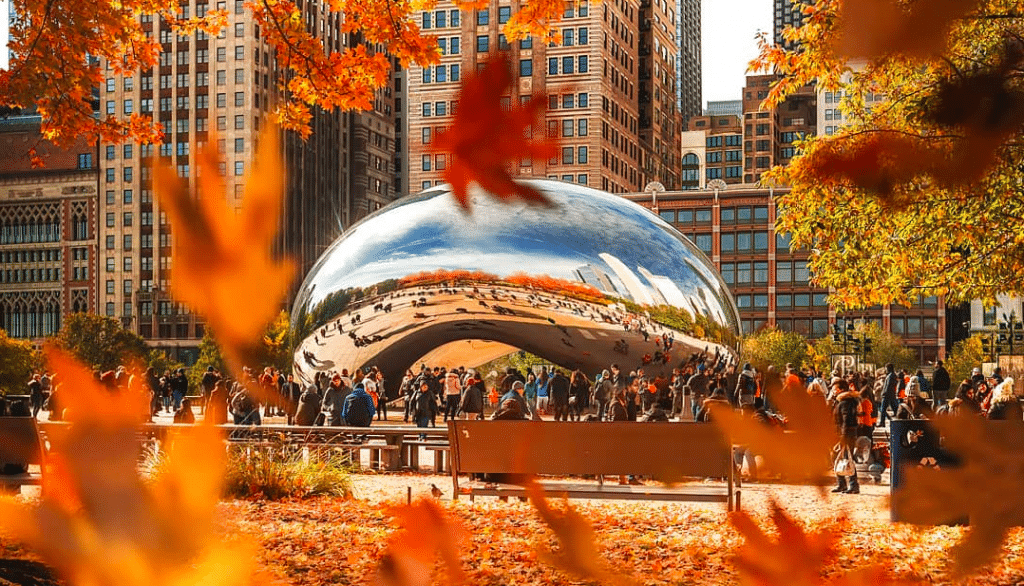 60 Freakin' Awesome Things To Do In Chicago This October