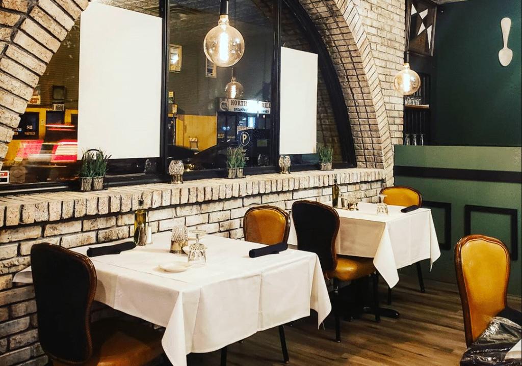 Former Sabatino's Chef, Joel Piedra, Is Opening A New Restaurant Tomorrow