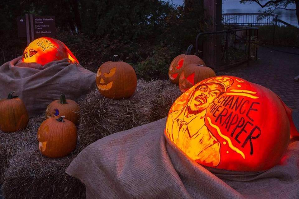 30 Terrifyingly Fun Things To Do This Halloween In Chicago Secret Chicago