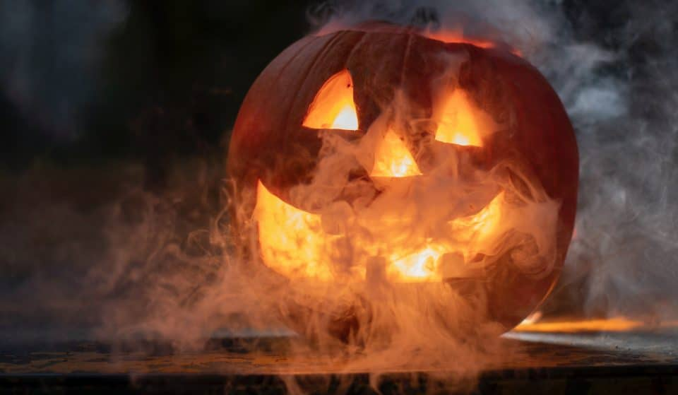 20 Terrifyingly Fun Things To Do This Halloween In Chicago
