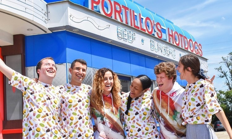 Your Prayers Have Been Answered Portillo's Is Arriving In Avondale