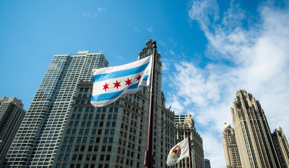 Chicago Awarded First Place In Best U.S. Cities Competition