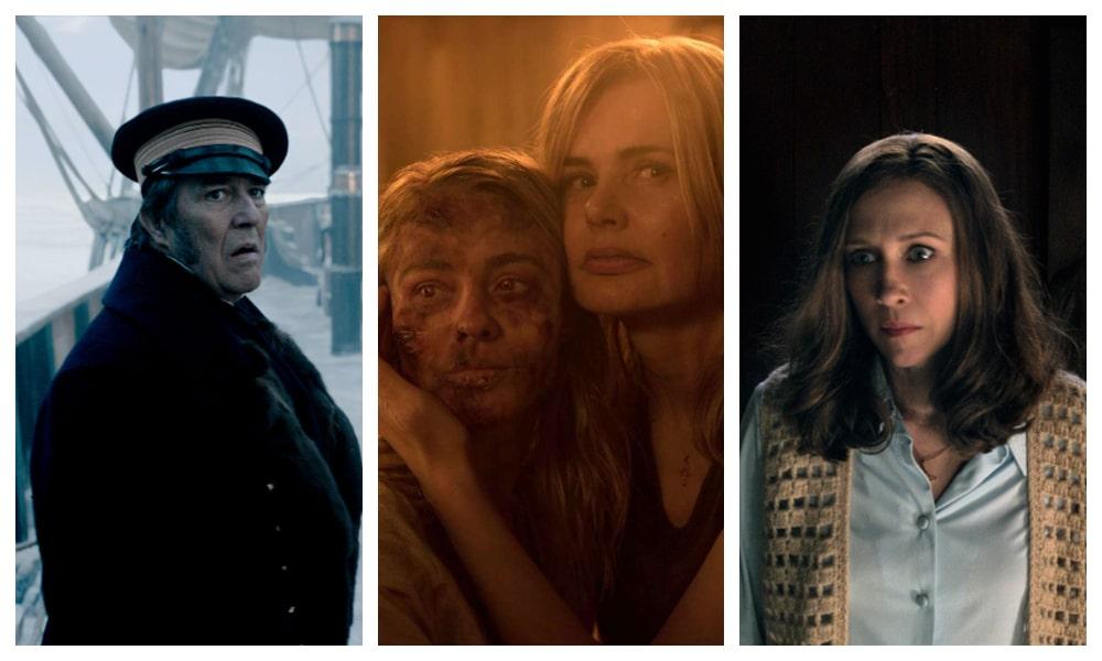 49 Totally Terrifying Series & Movies To Stream This Halloween Season