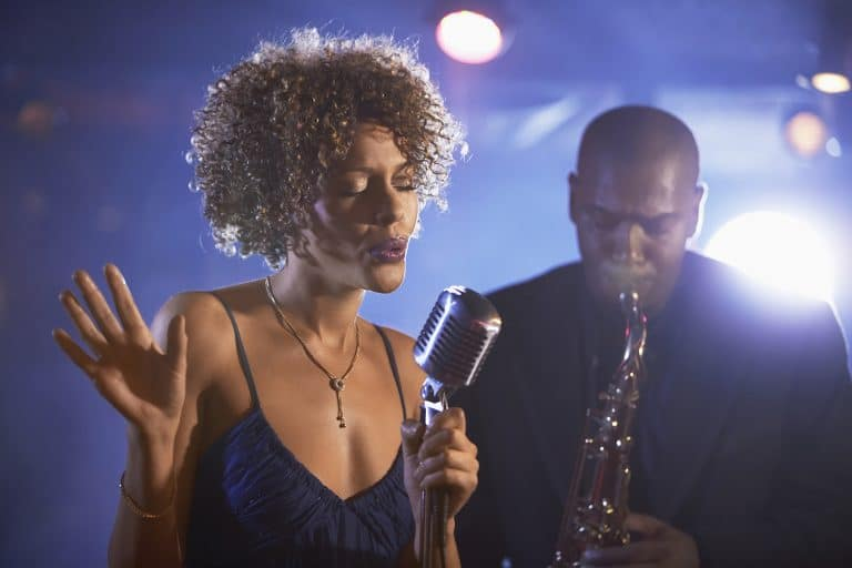 Jazz Concerts By Candlelight Are Here To Tame The Windy City