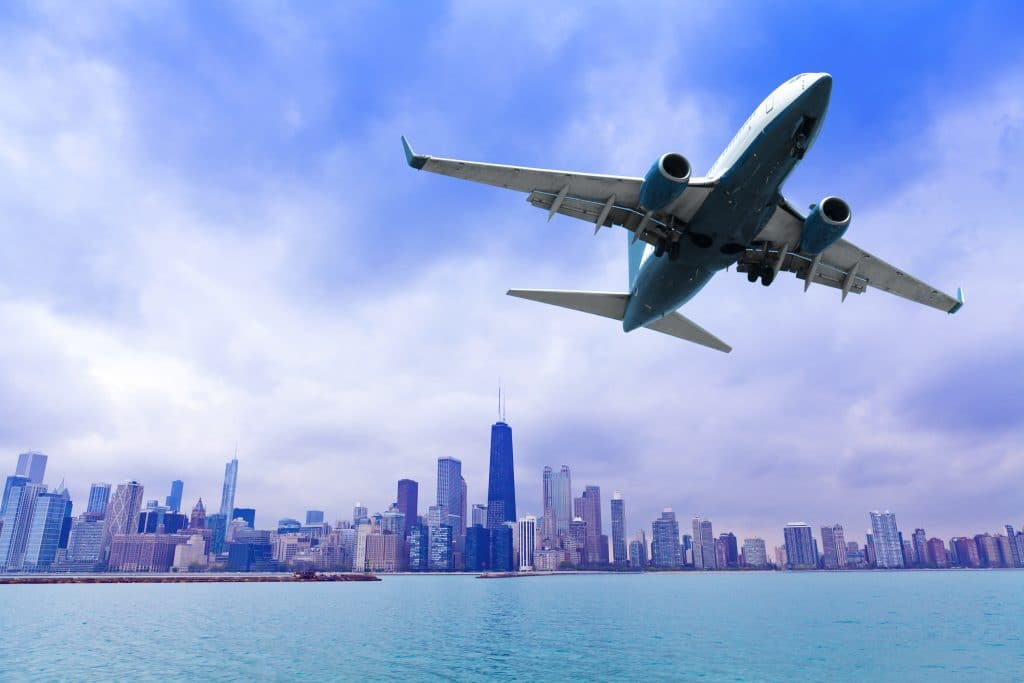 Illinois Introduces New Tiered Travel Order And Quarantine Rules As Cases Pass Half A Million