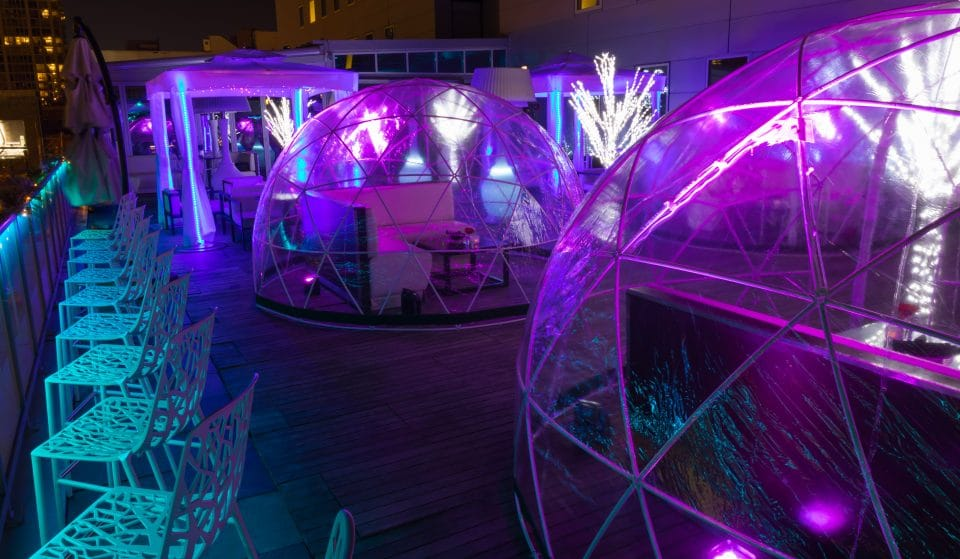8 Magical Chicago Rooftop Bars Offering Cozy Winter Hideouts