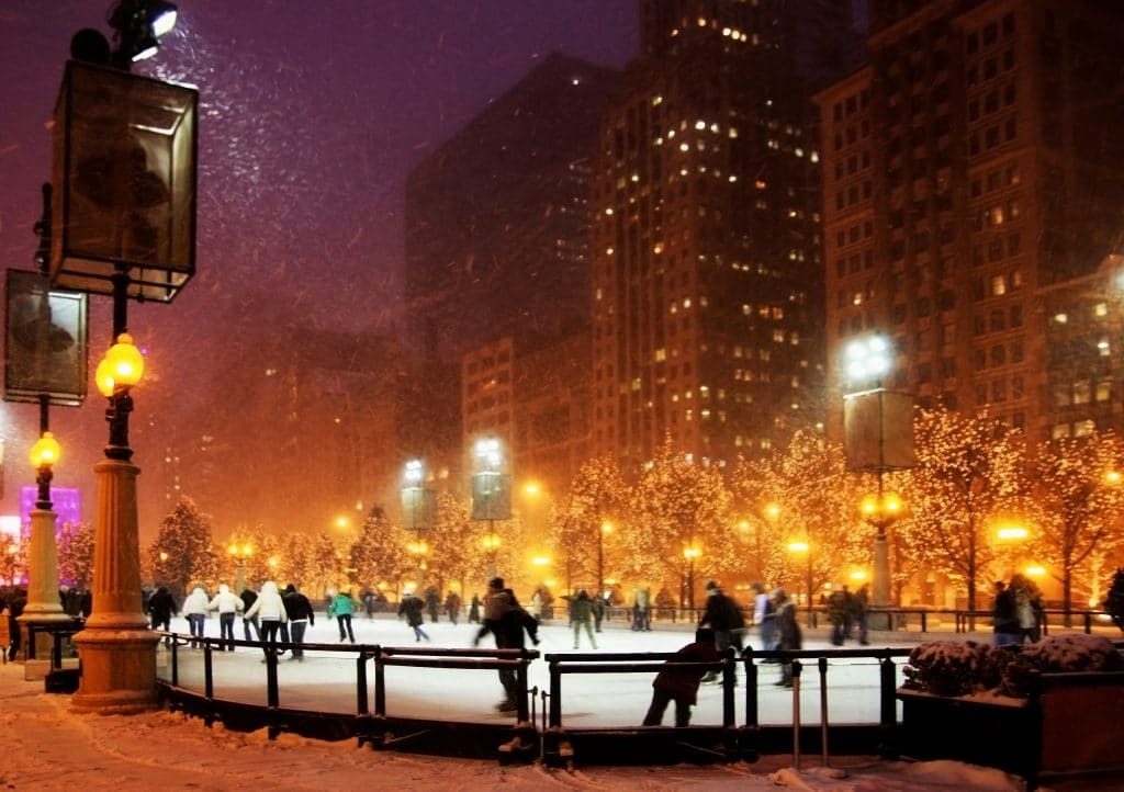 40 Magical Things To Do In Chicago This December