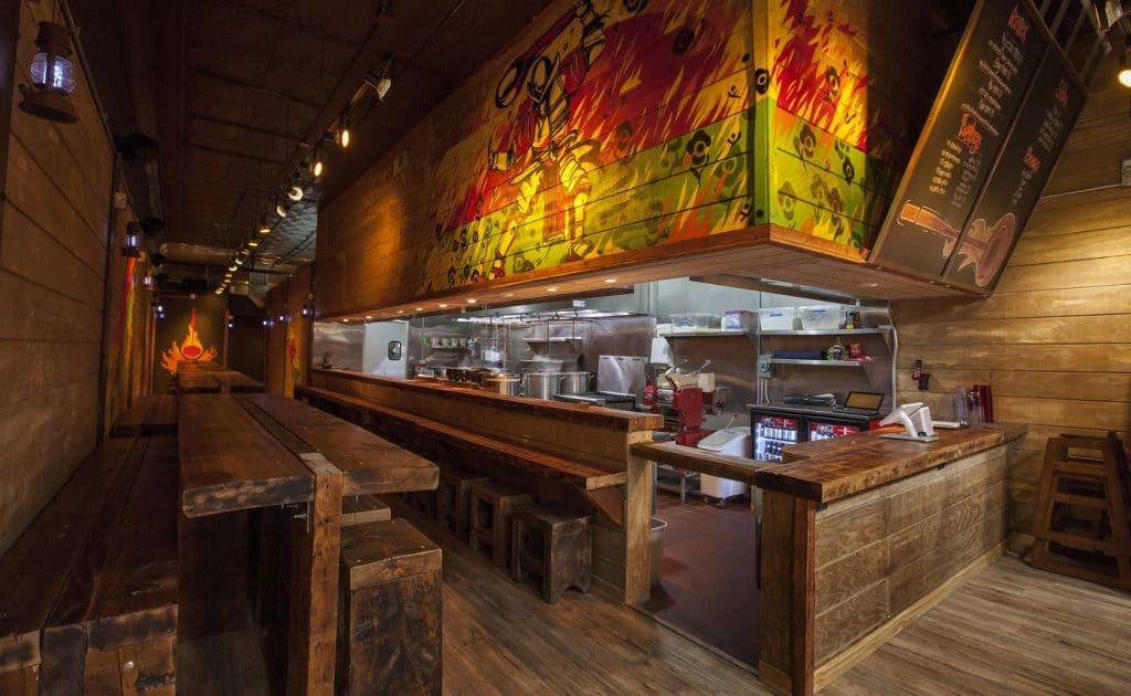 Wicker Park's Famed Furious Spoon Hip-Hop Ramen Shop Has Closed For Good