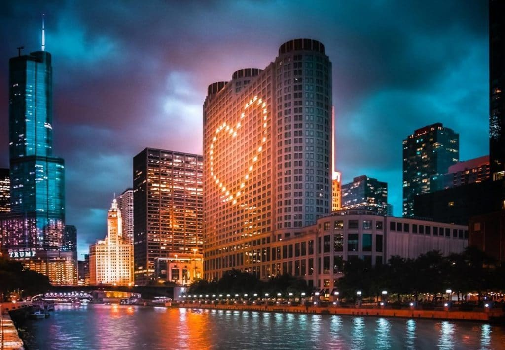 10 Wholesome Moments That Brought Joy To Chicago In 2020