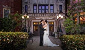 Chicago Wedding Venue: Stan Mansion