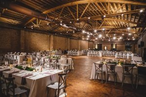 Chicago Wedding Venue: Rockwell on the River