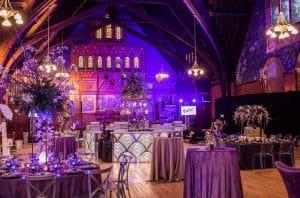 Chicago Wedding Venue: Epiphany Arts Center