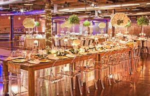 Chicago Wedding Venue: Morgan Manufacturing